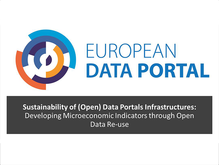 Sustainability of (Open) Data Portals Infrastructures reports pt. 2