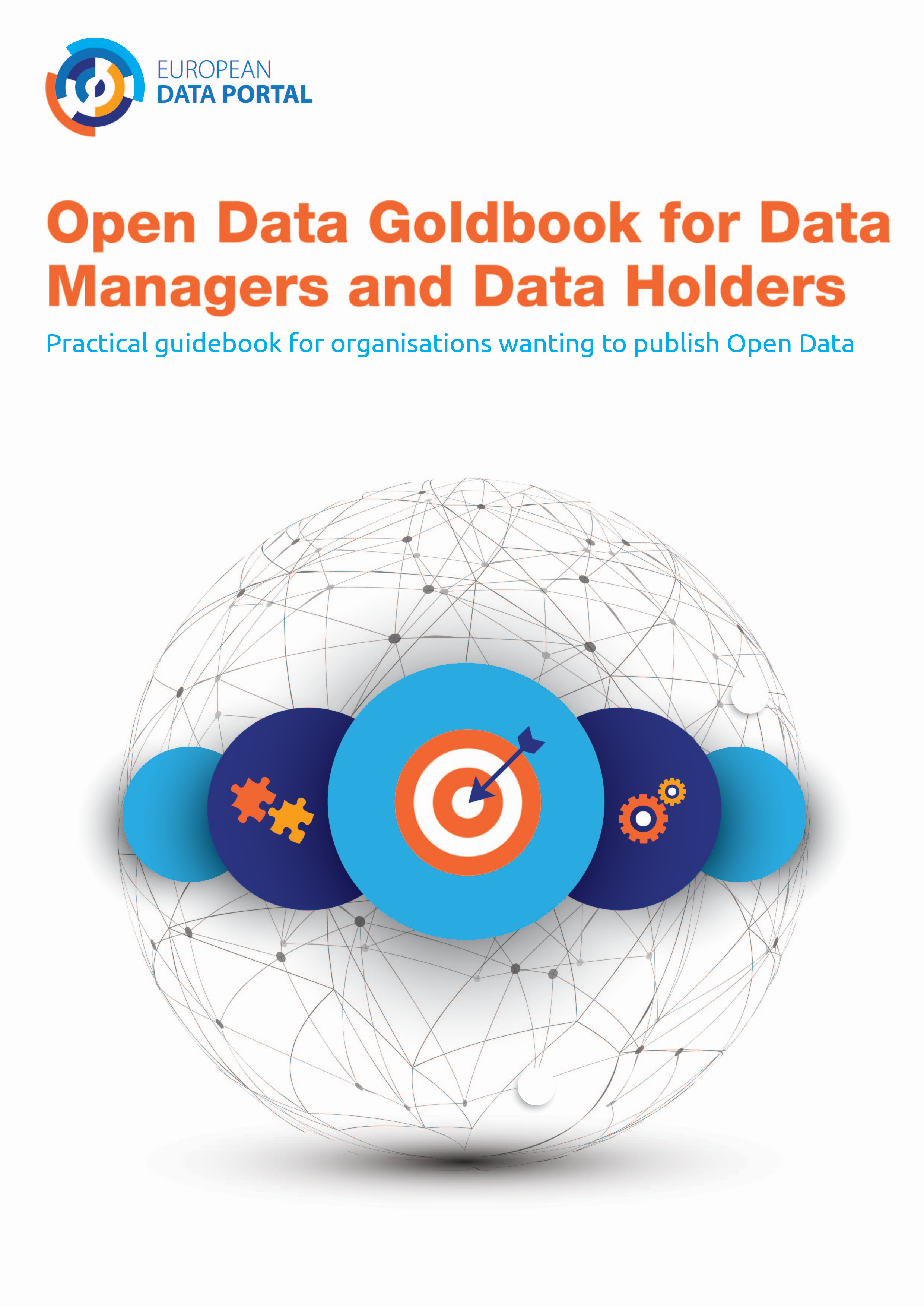 Open Data Goldbook