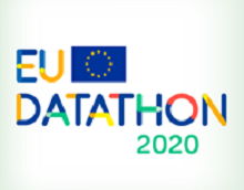 The EU Datathon 2020 is open for applications