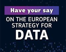 Public consultation EU digital strategy