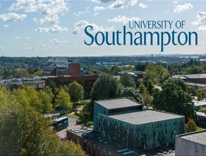 University of South Hampton Data Search Study