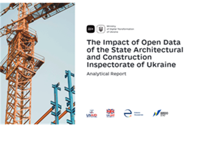 The Impact of Open Data in Ukraine