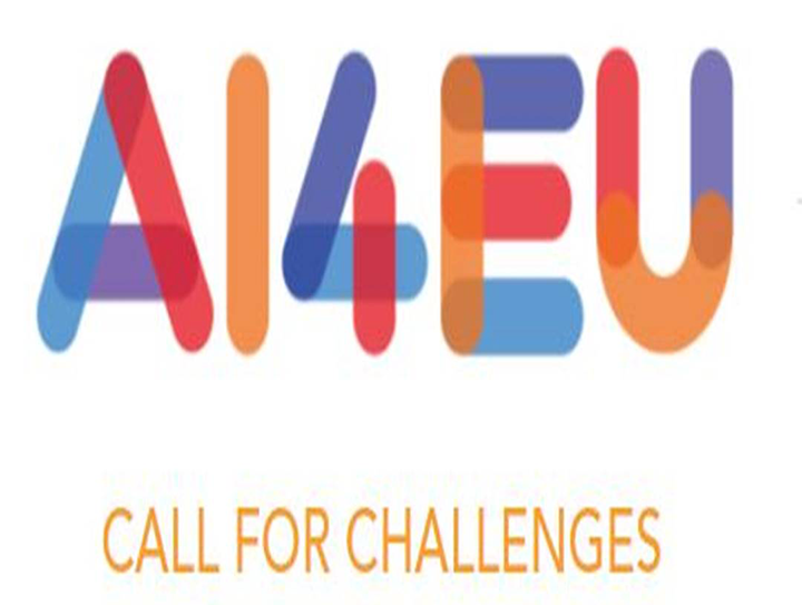 Call for Challenges by AI4EU